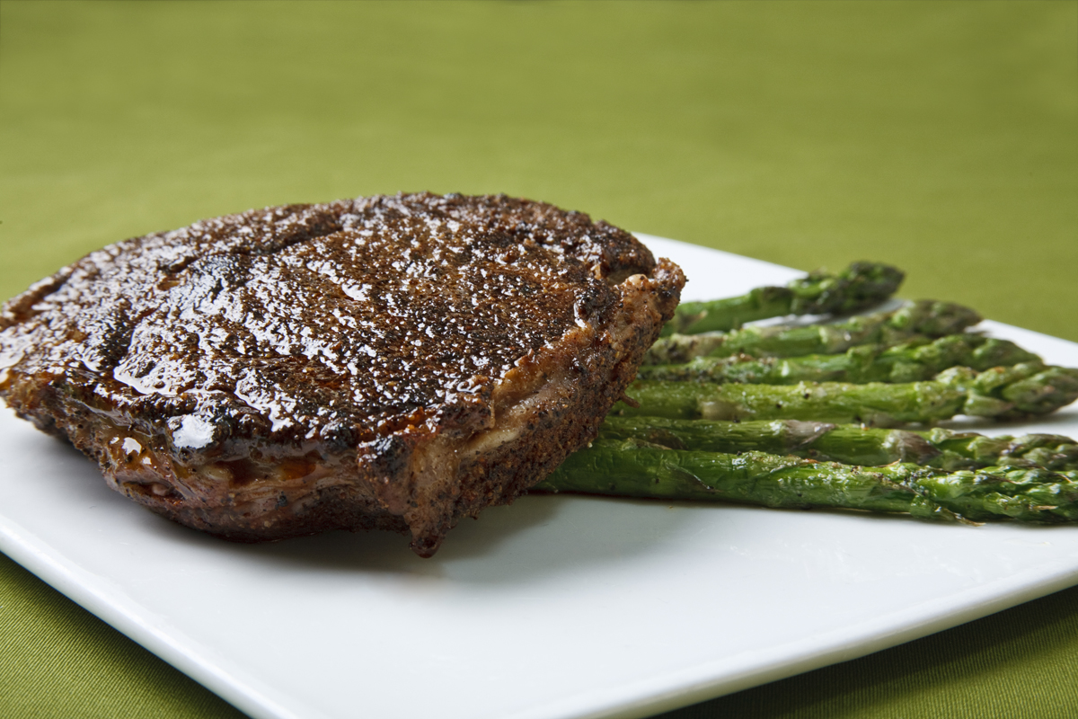 rib eye steaks coffee rubbed recipe coffee rubbed rib eye coffee rub ...
