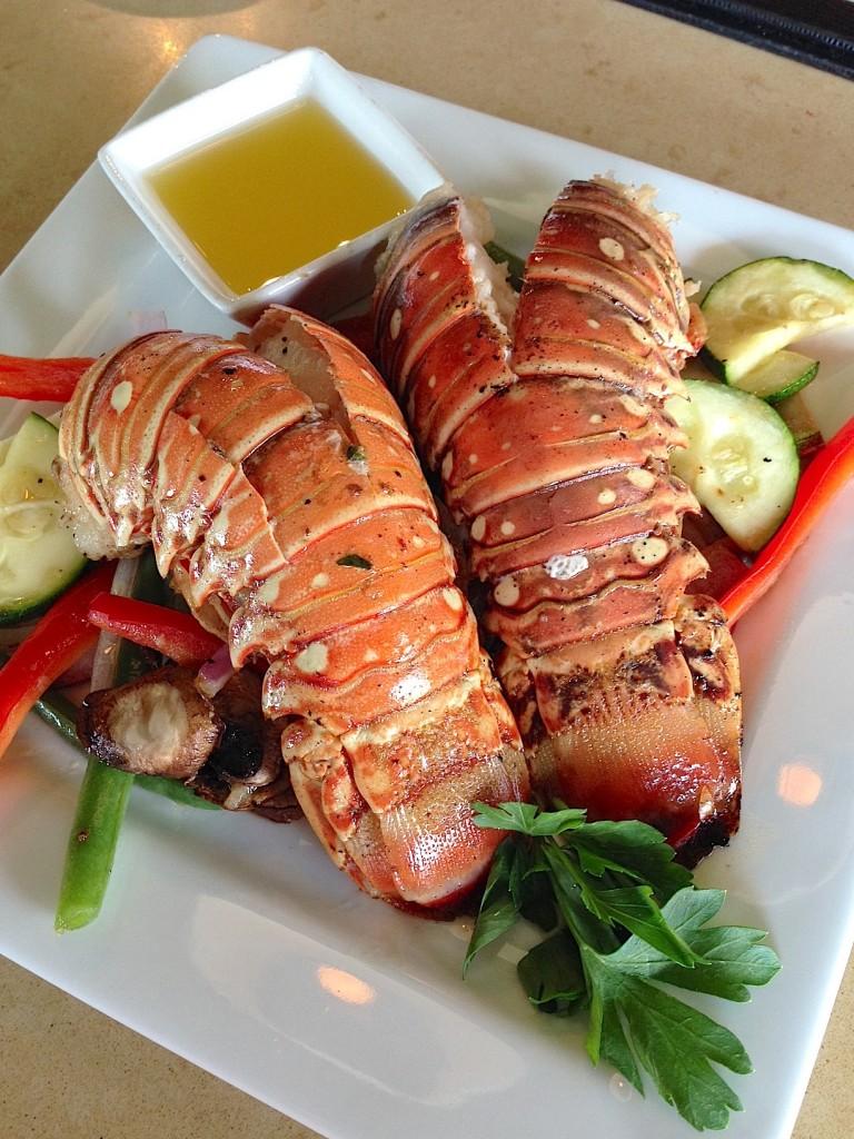 Lobsta Tails